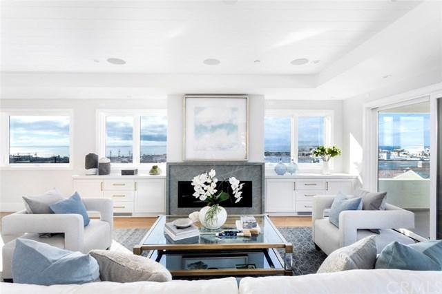 1215 Fisher Avenue, Manhattan Beach, CA 90266 (#SB18273111) :: The Laffins Real Estate Team