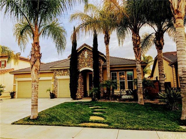 33711 Spring Brook Circle, Temecula, CA 92592 (#OC19014434) :: Pam Spadafore & Associates