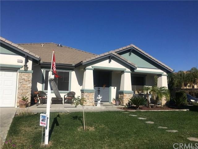 31436 Kailua Drive, Winchester, CA 92596 (#SW19014447) :: Allison James Estates and Homes