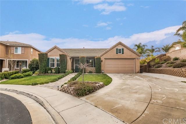 41652 Evening Shade Place, Murrieta, CA 92562 (#SW19012573) :: Allison James Estates and Homes