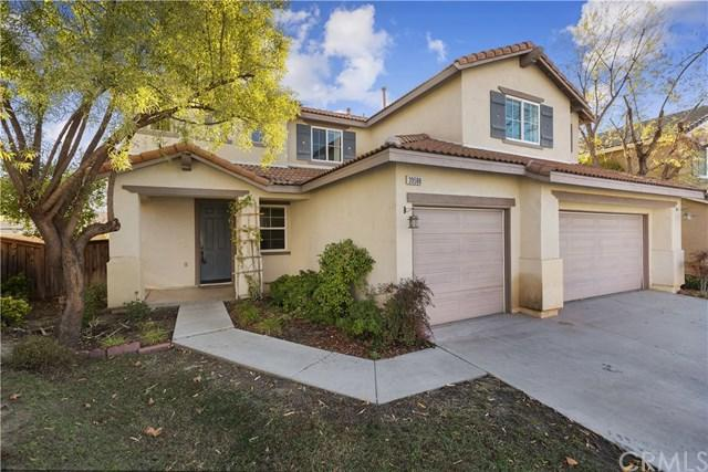 39588 Meadow View Circle, Temecula, CA 92591 (#SW19014540) :: Realty ONE Group Empire