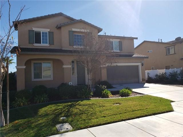 541 Hazeldell Avenue, San Jacinto, CA 92582 (#CV19014591) :: Allison James Estates and Homes