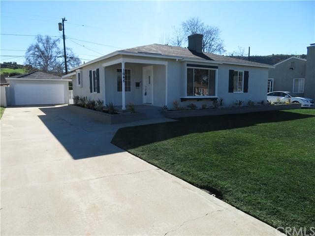 1648 Smith Street, Pomona, CA 91766 (#CV19014594) :: RE/MAX Innovations -The Wilson Group