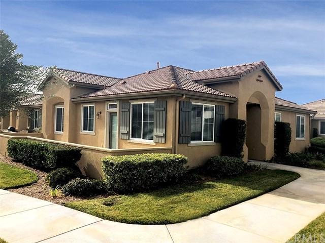 1642 Beaver B, Beaumont, CA 92223 (#CV19014590) :: Allison James Estates and Homes