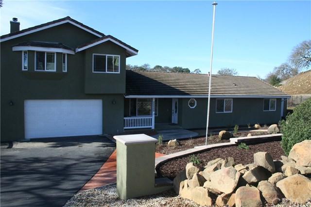 10805 Santa Ana Road, Atascadero, CA 93422 (#NS19014615) :: RE/MAX Parkside Real Estate