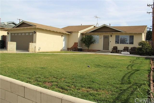 8597 Ramona Avenue, Rancho Cucamonga, CA 91730 (#CV19014719) :: Allison James Estates and Homes