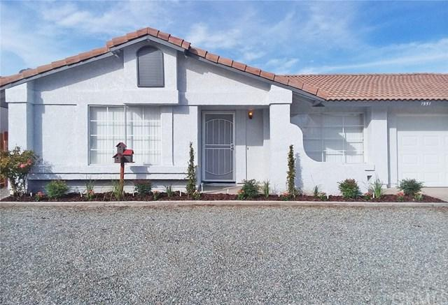 1951 E Washington Avenue, San Jacinto, CA 92583 (#CV19014844) :: Allison James Estates and Homes