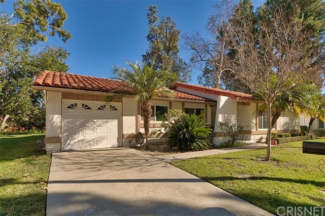 28212 Via Cernuda, Mission Viejo, CA 92692 (#SR19013841) :: Doherty Real Estate Group