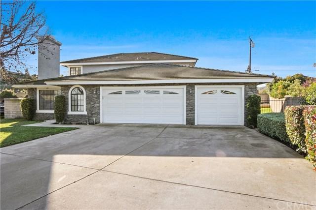 2844 Cold Plains Drive, Hacienda Heights, CA 91745 (#CV19001961) :: California Realty Experts