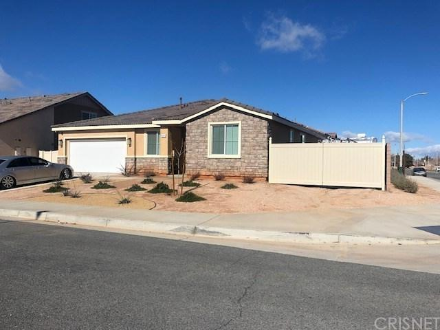 4041 Virgo Avenue, Palmdale, CA 93552 (#SR19015598) :: Pam Spadafore & Associates