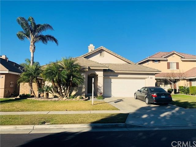 9522 Falling Leaf Court, Rancho Cucamonga, CA 91730 (#CV19015428) :: Hart Coastal Group