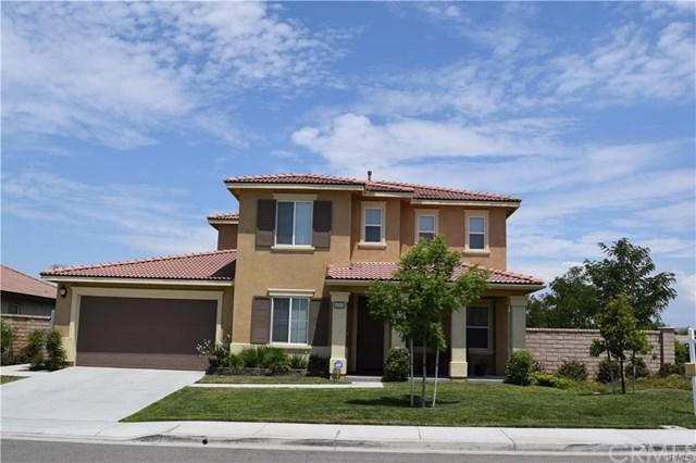 32372 Pamilla Street, Winchester, CA 92596 (#SW19016135) :: California Realty Experts