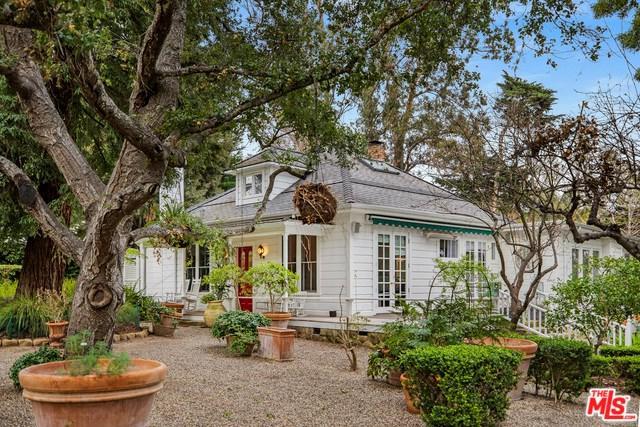 1401 E Pepper Lane, Montecito, CA 93108 (#19426536) :: Pismo Beach Homes Team