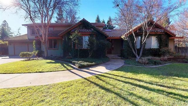 9506 Dillon Court, Durham, CA 95938 (#SN19017956) :: The Laffins Real Estate Team