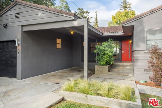 563 Buena Loma Street, Altadena, CA 91001 (#19425318) :: RE/MAX Innovations -The Wilson Group