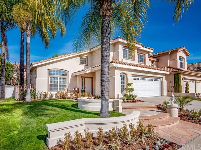 5 Via Azur, Rancho Santa Margarita, CA 92688 (#OC19018454) :: Vogler Feigen Realty