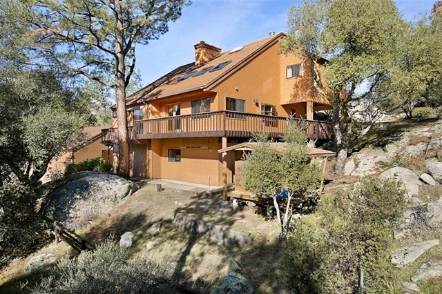 8463 Foothills Blvd, Pine Valley, CA 91962 (#190005133) :: The Laffins Real Estate Team