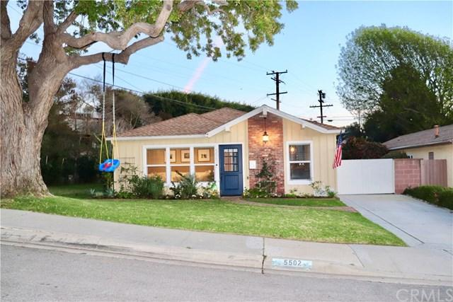 5502 Sunnyview Street, Torrance, CA 90505 (#SB19021521) :: RE/MAX Innovations -The Wilson Group