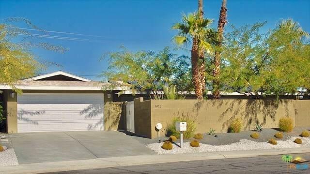 594 E Molino Road, Palm Springs, CA 92262 (#19427878PS) :: J1 Realty Group