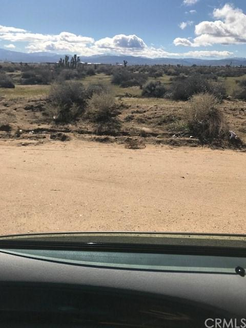 1225 Luna Mesa Road, Yucca Valley, CA 92284 (#DW19021902) :: J1 Realty Group