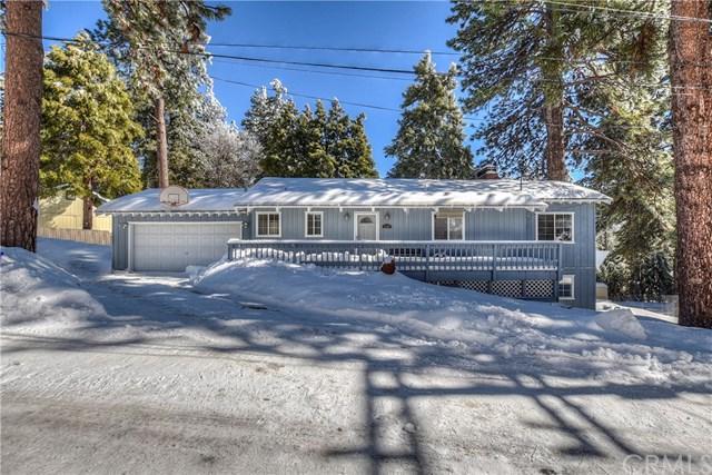 2389 Palo Alto Way, Running Springs Area, CA 92382 (#CV19024135) :: Team Tami