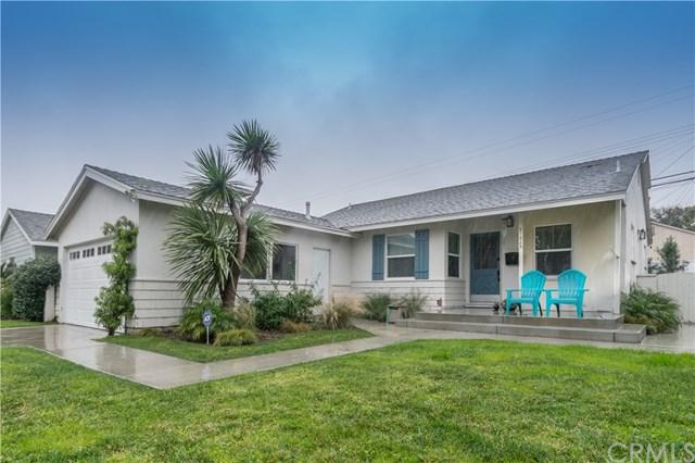 21225 Grant Avenue, Torrance, CA 90503 (#SW19025864) :: The Laffins Real Estate Team