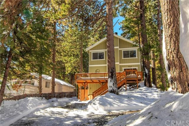 31150 All View Drive, Running Springs Area, CA 92382 (#EV19027488) :: Team Tami