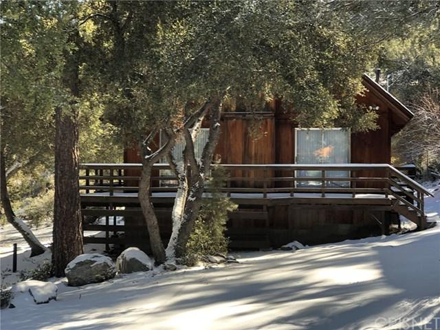1908 Teton Way, Pine Mountain Club, CA 93222 (#SR19028574) :: The Laffins Real Estate Team