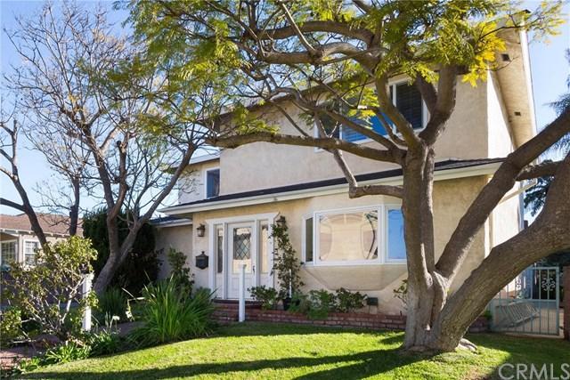 1324 Elm Avenue, Torrance, CA 90503 (#SB19029101) :: Team Tami