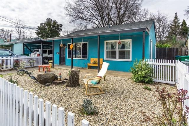 1070 E 9th Street, Chico, CA 95928 (#SN19027964) :: The Laffins Real Estate Team