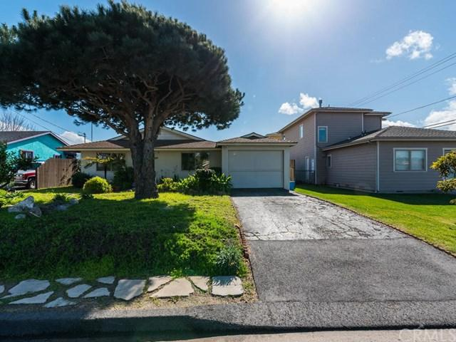 830 Mentone Avenue, Grover Beach, CA 93433 (#PI19030441) :: Pismo Beach Homes Team