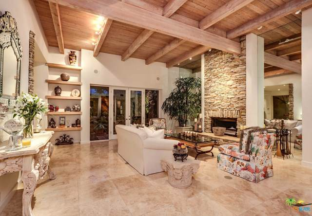 64894 Saragossa Drive, Palm Springs, CA 92264 (#19430462PS) :: J1 Realty Group