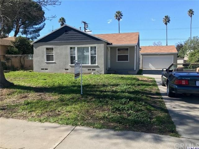 4415 Michael Street, Riverside, CA 92507 (#319000544) :: Realty ONE Group Empire
