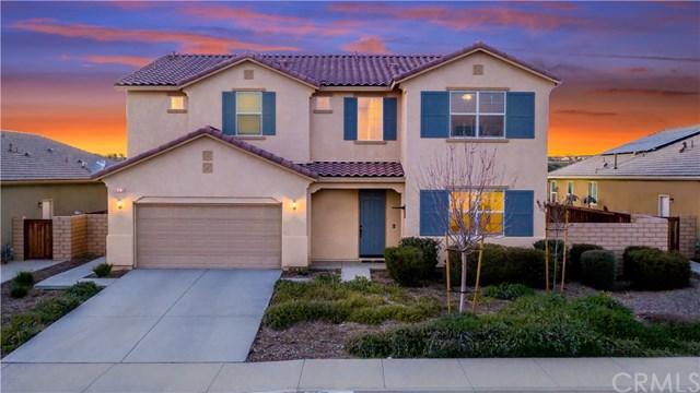31613 Via Del Paso, Winchester, CA 92596 (#SW19031203) :: California Realty Experts