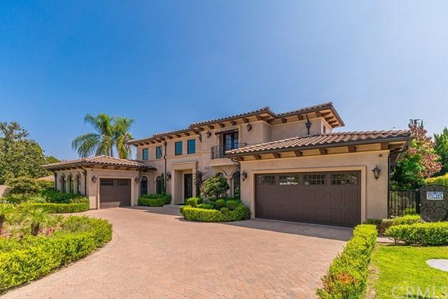 310 E Duarte Road, Arcadia, CA 91006 (#WS19030058) :: The Laffins Real Estate Team