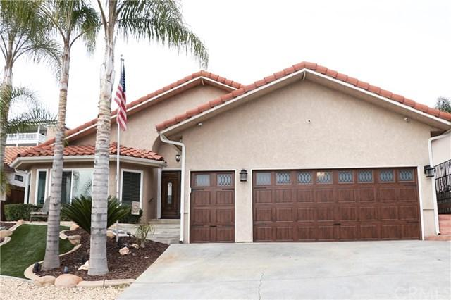 22580 Canyon Lake Drive N, Canyon Lake, CA 92587 (#SW19031390) :: The Marelly Group | Compass