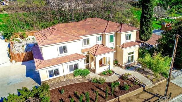 418 Camino De Gloria, Walnut, CA 91789 (#EV19031760) :: The Laffins Real Estate Team