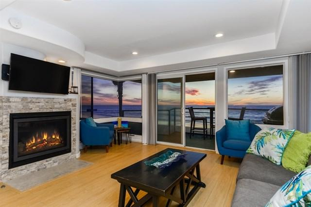 3653 Ocean Front Walk, San Diego, CA 92109 (#190008029) :: McLain Properties