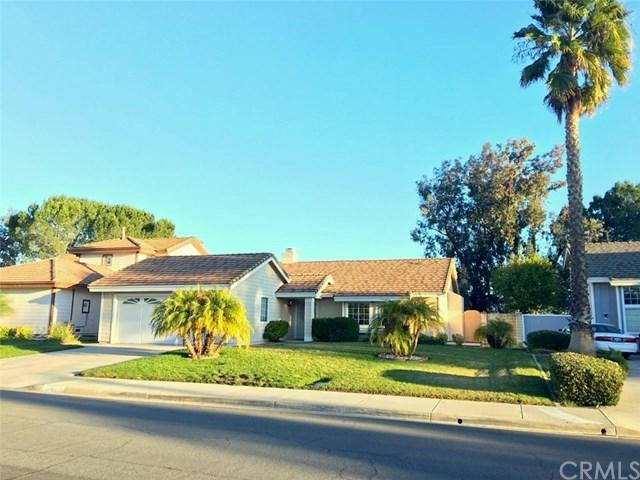 31433 Corte Madera, Temecula, CA 92592 (#SW19016055) :: The Marelly Group | Compass