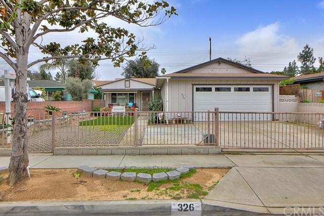 326 S Cataract Avenue, San Dimas, CA 91773 (#CV19033788) :: RE/MAX Masters
