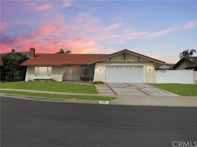 413 Cheyenne Place, Placentia, CA 92870 (#PW19028407) :: The Darryl and JJ Jones Team