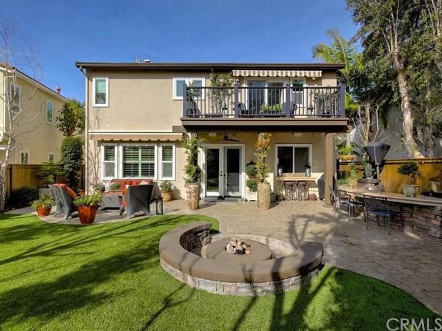 16 Evening Light Lane, Aliso Viejo, CA 92656 (#OC19033619) :: Legacy 15 Real Estate Brokers
