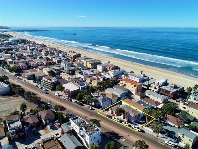 3364 Mission Blvd, San Diego, CA 92109 (#190008553) :: McLain Properties