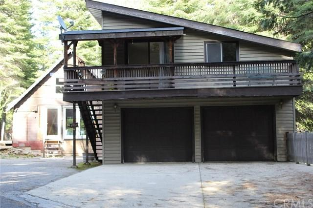 7731 Forest, Fish Camp, CA 93623 (#FR19034530) :: Twiss Realty