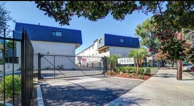 18550 Hatteras Street #73, Tarzana, CA 91356 (#SR19034596) :: The Laffins Real Estate Team