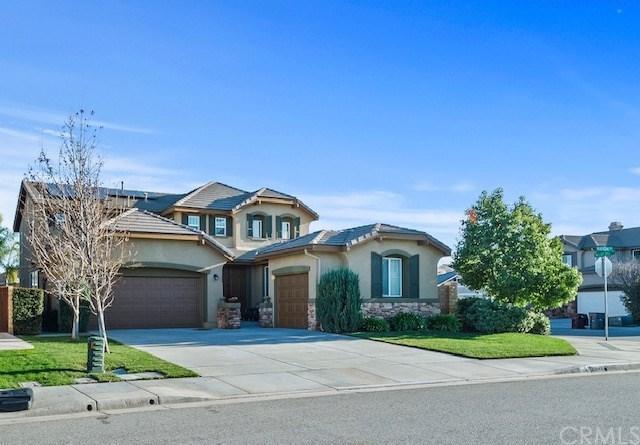 29142 Bluestone Drive, Menifee, CA 92584 (#SW19032160) :: The Laffins Real Estate Team