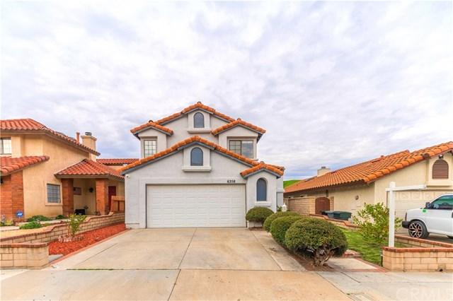 6358 Sunny Meadow Lane, Chino Hills, CA 91709 (#TR19034925) :: The Laffins Real Estate Team
