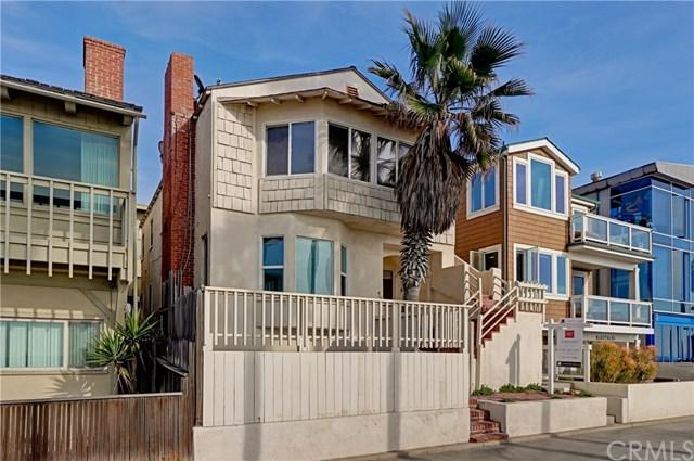 4117 The Strand (Aka Ocean Dr) Drive, Manhattan Beach, CA 90266 (#SB19035070) :: Keller Williams Realty, LA Harbor