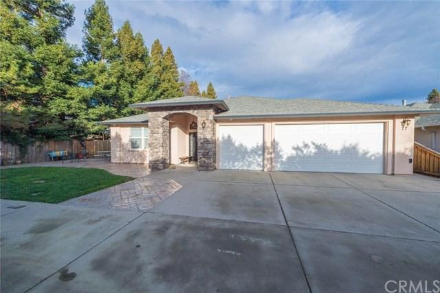 77 Cinder Cone, Chico, CA 95973 (#SN19035317) :: The Laffins Real Estate Team