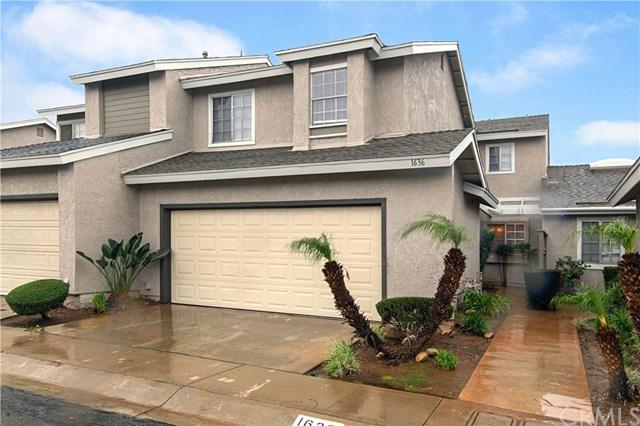 1636 Sumac Place, Corona, CA 92882 (#SW19033172) :: McKee Real Estate Group Powered By Realty Masters & Associates